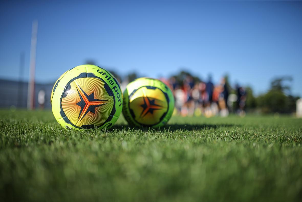 Ballons de Ligue 1 Uber Eats