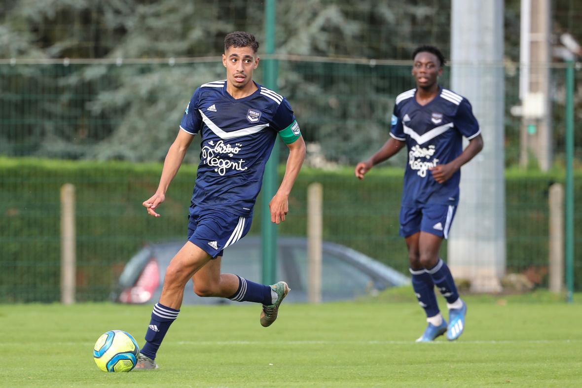 Mohamed Aggoun