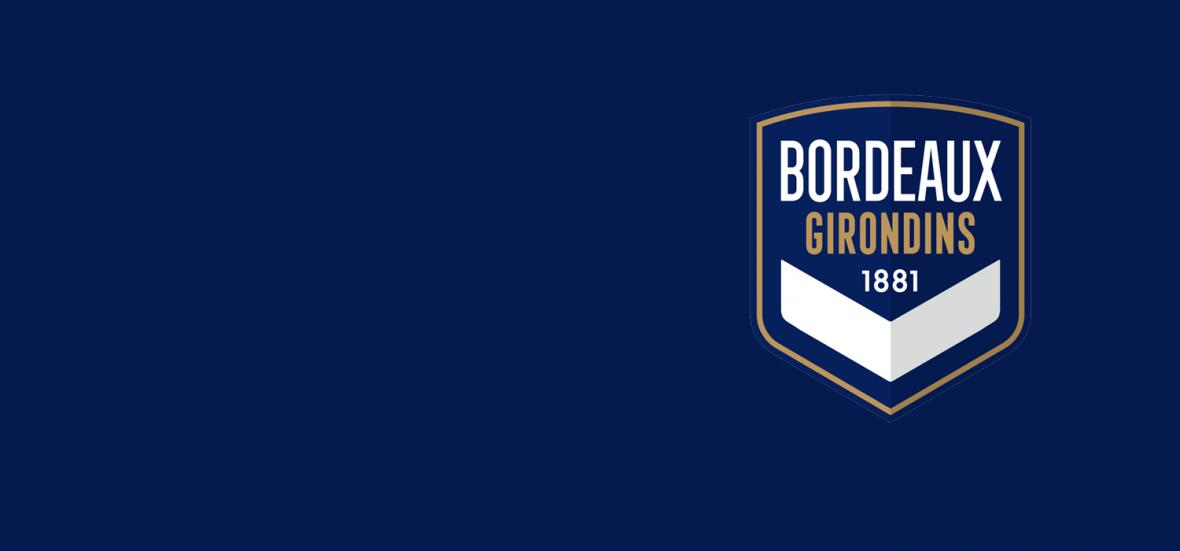 Le logo du FC Girondins de Bordeaux