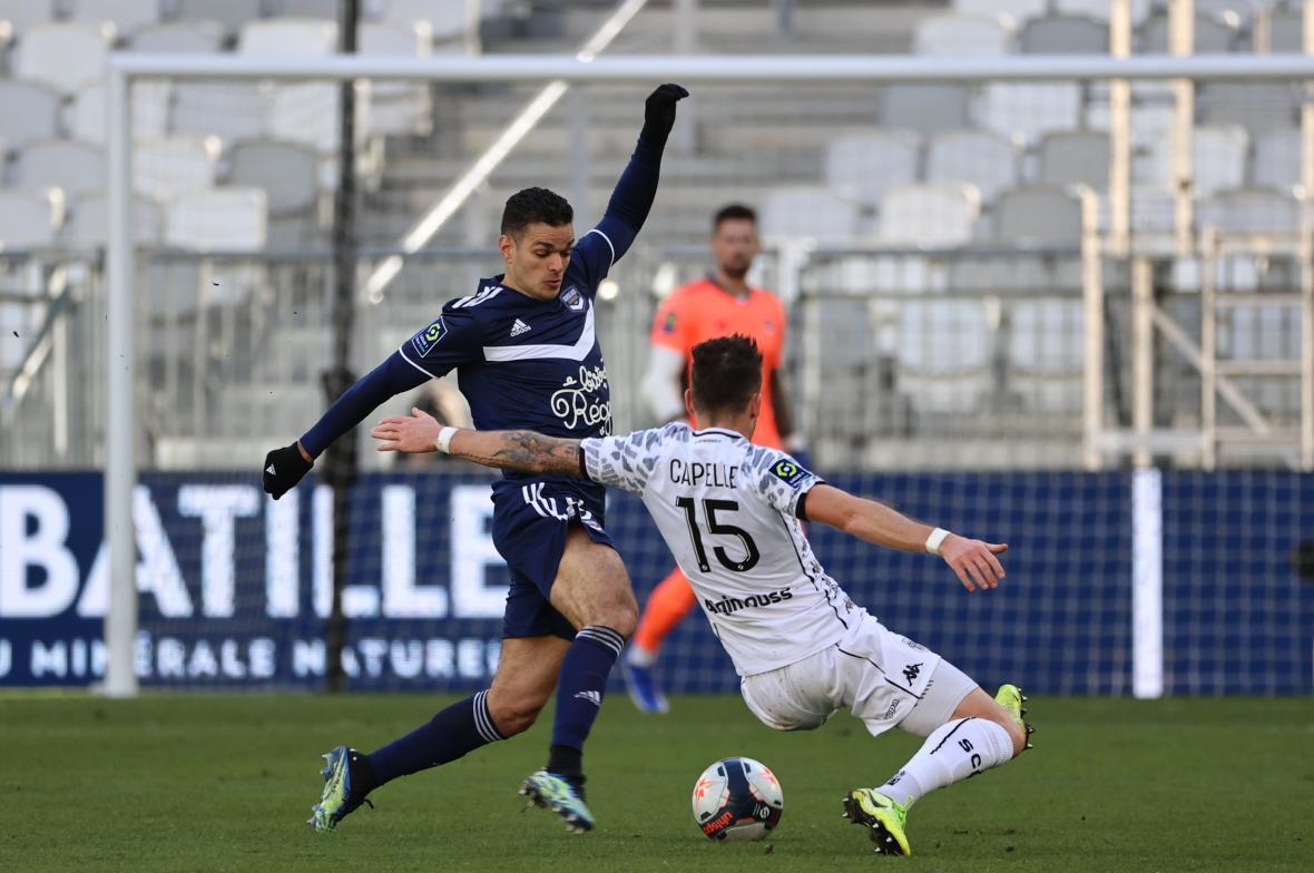 Les photos de la victoire contre Angers [2-1]