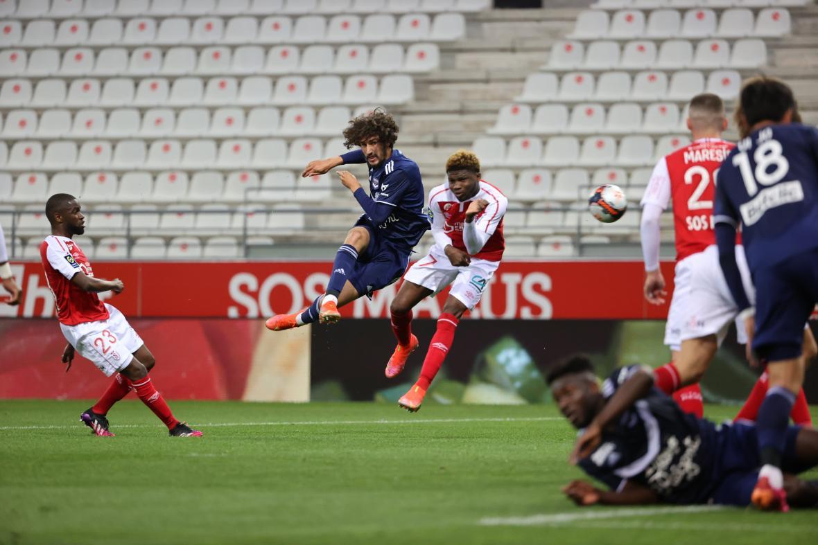 La victoire face à Reims en images !