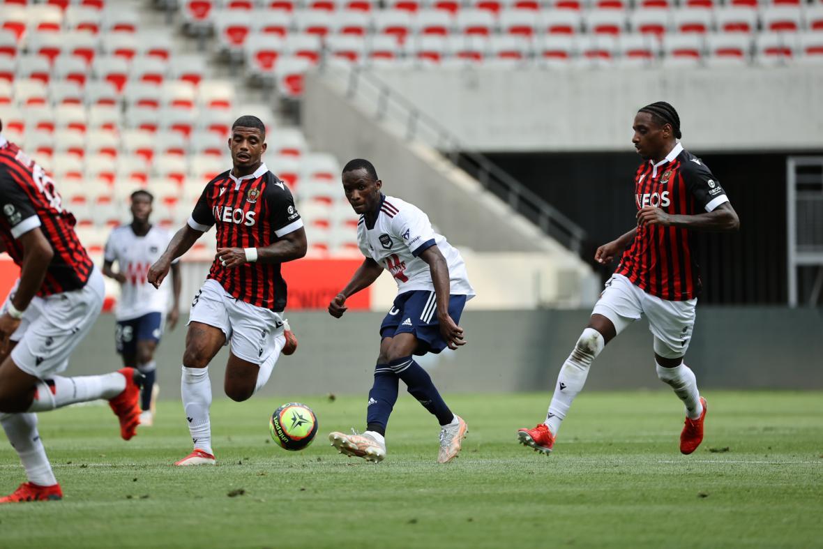 OGC Nice - Bordeaux