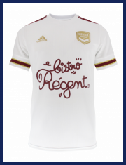 Maillot Away Adulte 20-21