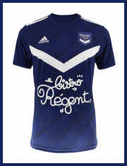 Maillot Home Adulte 20-21
