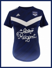 Maillot Home Femme 20-21