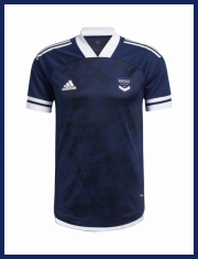 Maillot Pre match Adidas 2021/2022 Homme