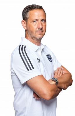 La fiche de Fabrice Grange (Saison 2020-2021)