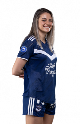 La fiche de Malia Berkely (Saison 2020-2021)