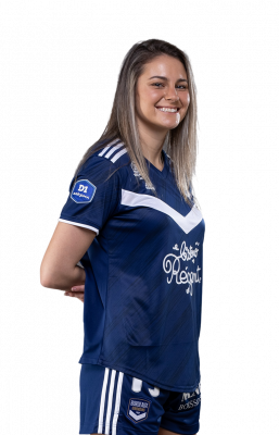 Malia Berkely (Saison 2020-2021)