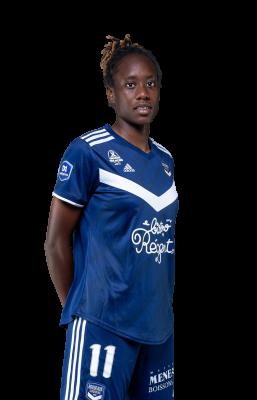 Ouleymata Sarr (Saison 2020-2021)