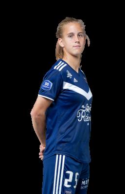 Katja Snoeijs (Saison 2020-2021)