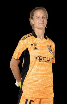 La fiche de Mylène Chavas (Saison 2021-2022)