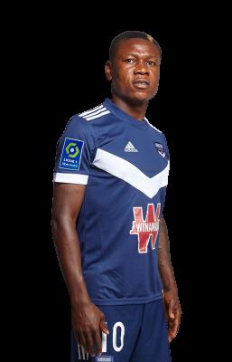 Fiche Joueur Saison 2021-2022 / Samuel Kalu