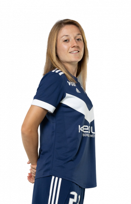 La fiche d'Andréa Lardez (Saison 2021-2022)