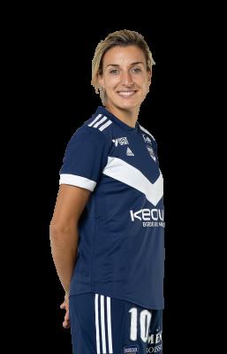 La fiche de Claire Lavogez (Saison 2021-2022)