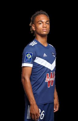 Fiche Joueur Saison 2021-2022 / Sékou Mara