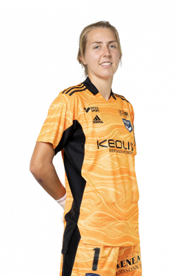 La fiche de Anna Moorhouse (Saison 2021-2022)