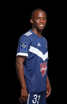 Fiche Joueur Saison 2021-2022 / Issouf Sissokho