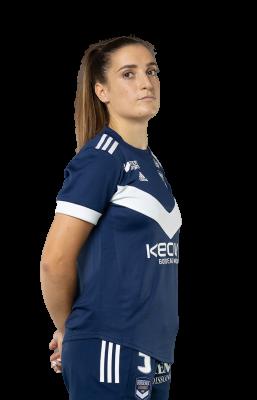 La fiche de Julie Thibaud (Saison 2020-2021)