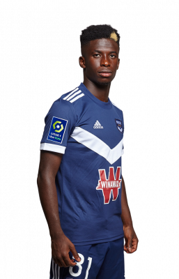 Fiche Joueur Saison 2021-2022 / Amadou Traoré