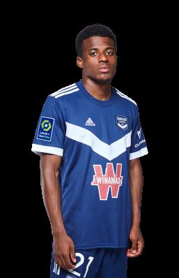 Fiche Joueur Saison 2021-2022 / Javairo Dilrosun