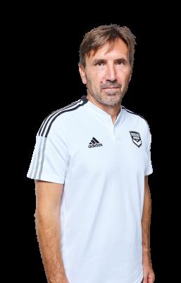 Fiche Joueur Saison 2021-2022 / Antonio Manicone