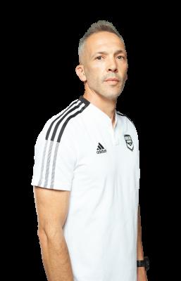 Fiche Joueur Saison 2021-2022 / André Monteiro