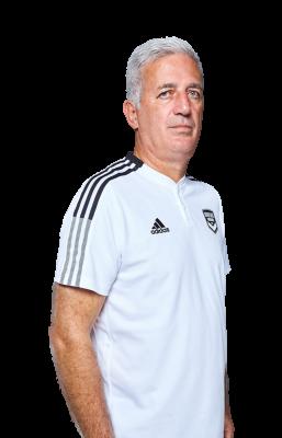 Fiche Joueur Saison 2021-2022 / Vladimir Petkovic