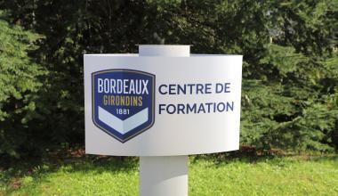 Centre de formation des Girondins de Bordeaux