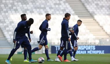 Bordeaux-Monaco (0-3, Saison 2020-2021)