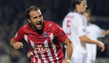 « Les Girondins de Bordeaux correspondaient entièrement à mon image du football »