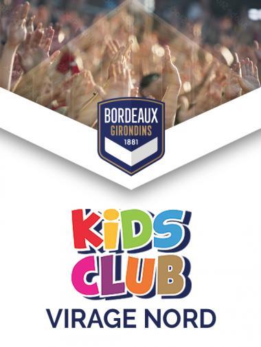 Kids Club - Virage Nord