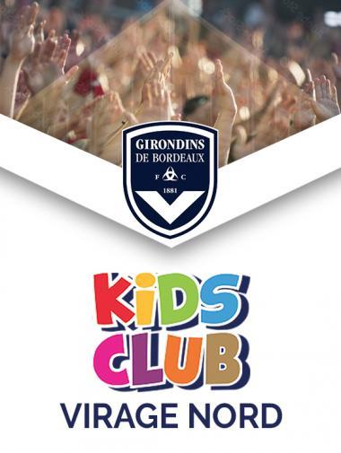 Virage Nord - Kids Club