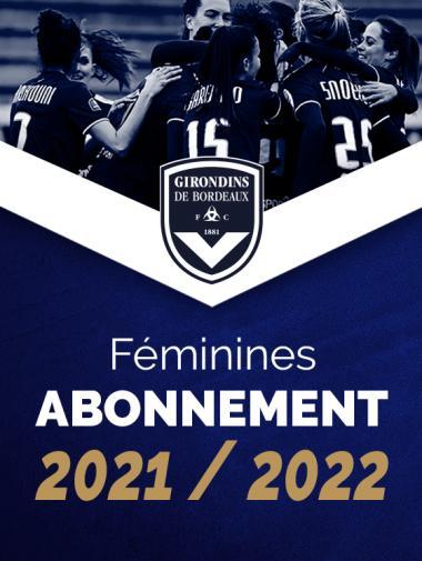 ABONNEMENT FEMININES