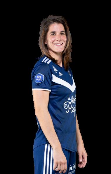 Charlotte Bilbault (Saison 2020-2021)