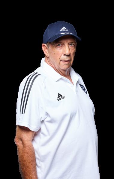 Jean-Louis Gasset (Saison 2020-2021)