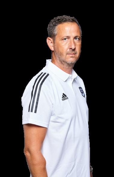 Fabrice Grange (Saison 2020-2021)