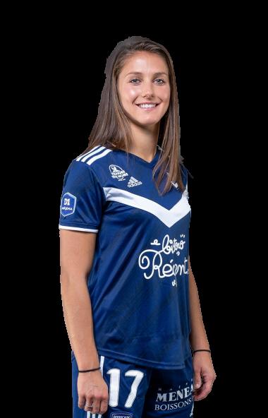 Eve Perisset (Saison 2020-2021)