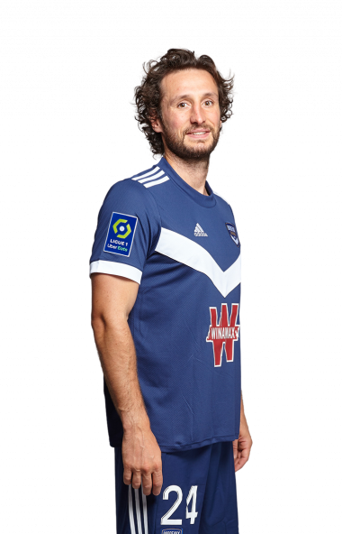 Fiche Joueur Saison 2021-2022 / Paul Baysse