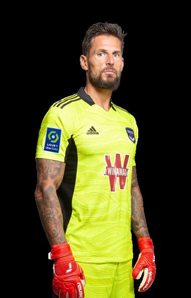 Fiche Joueur Saison 2021-2022 / Benoît Costil