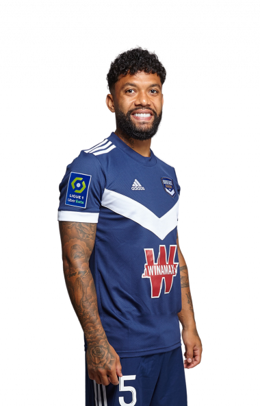 Fiche Joueur Saison 2021-2022 / Otavio