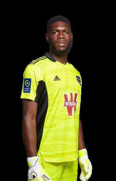 Fiche Joueur Saison 2021-2022 / Davy Rouyard