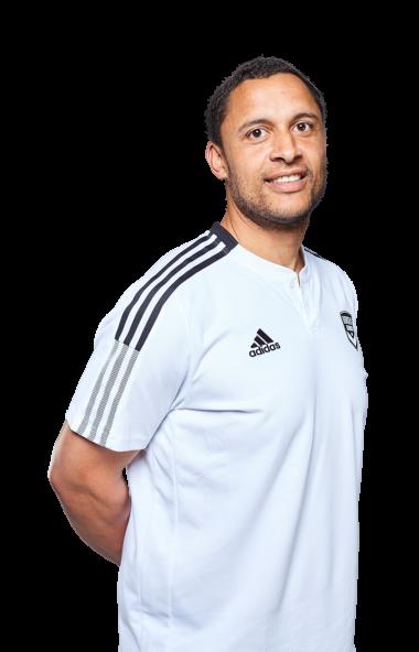 Fiche Joueur Saison 2021-2022 / Antonio Calado