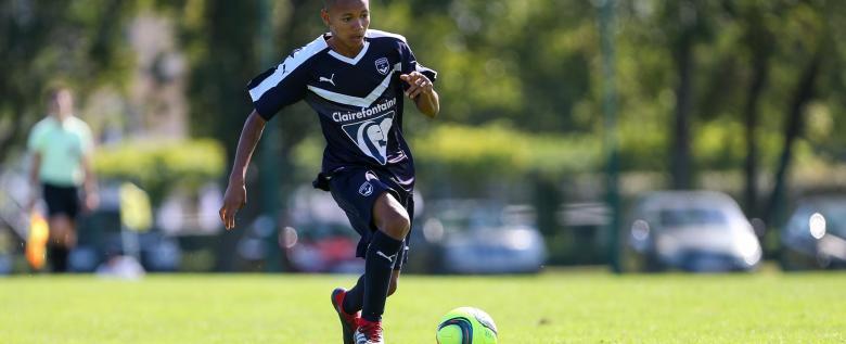 Trois bordelais en équipe de France