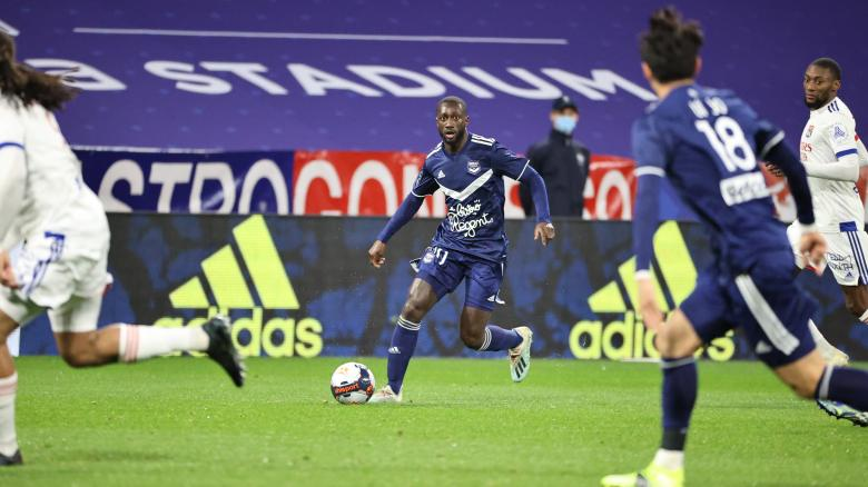 Les photos du match Lyon-Bordeaux [2-1]