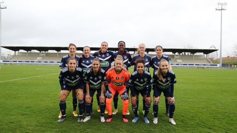 Les photos de la victoire en Coupe de France face au Havre
