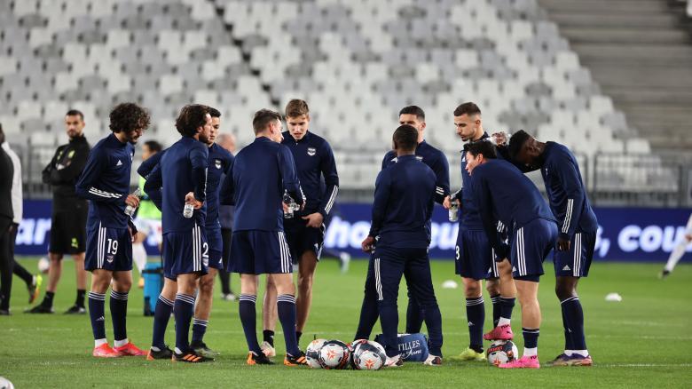 Bordeaux-Marseille (0-0, Saison 2020-2021)