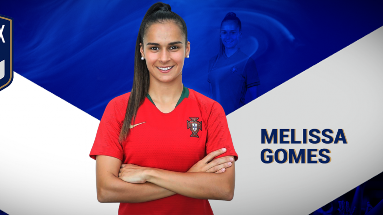 Accord de principe avec Mélissa Gomes