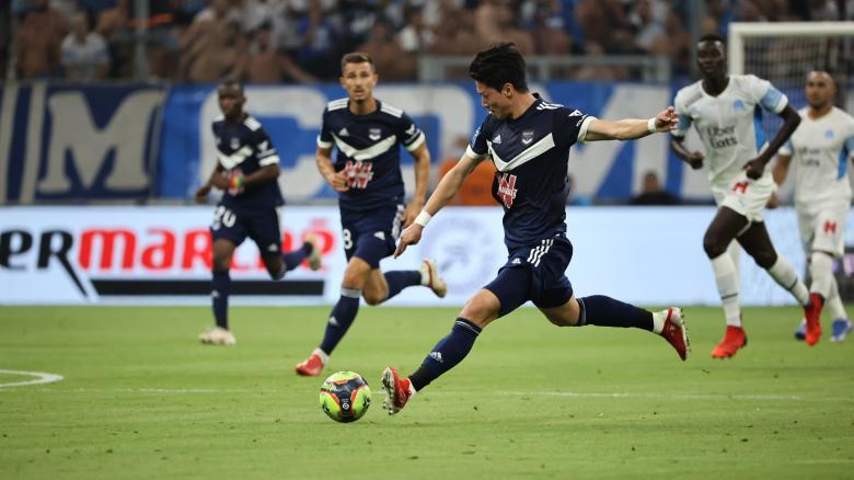 Marseille - Bordeaux 2021