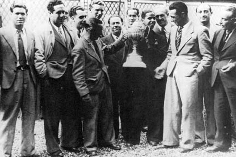 Coupe de France 1941